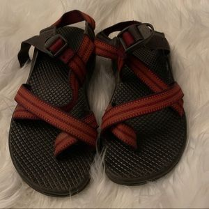 CHACO Sandals Women's 7 Water Shoes Hiking Rafting